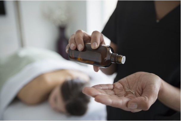 Swedish Massage Santa Clarita